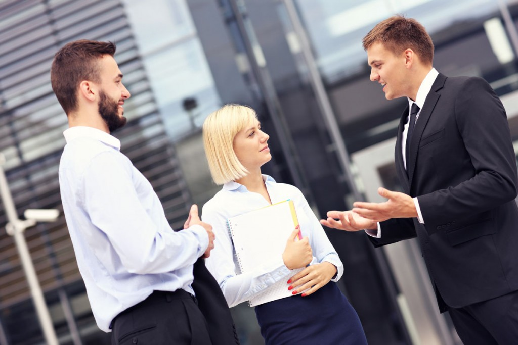 How to Master Executive Networking